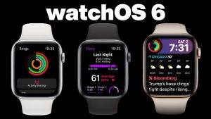 WatchOS Over the air Update - Reviews & Guides