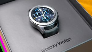 Samsung Watch 2 New & Improved smartwatch - Reviews Guide