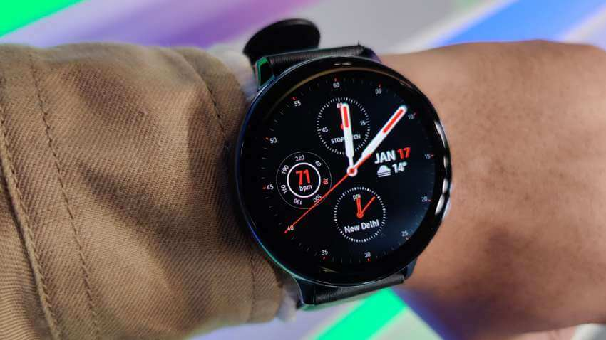 Samsung Galaxy Watch Active 2 - Review Guides & Design