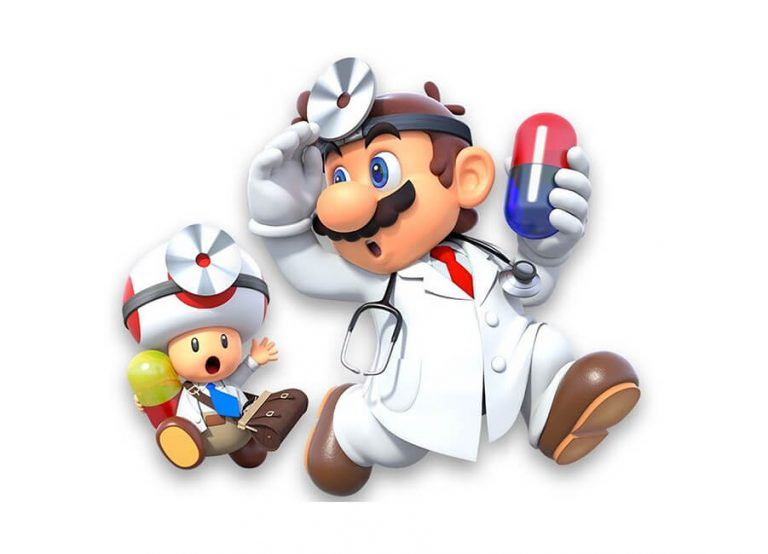 Dr. Mario World for Android & iOS Devices [Download Free]