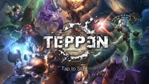 TEPPEN - PvP Card Battle Game for Android - Reviews & Guides