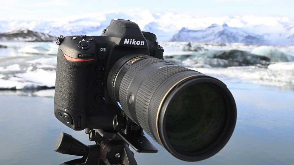 Nikon D6 DSLR - Specs & Release details - Reviews & Guides