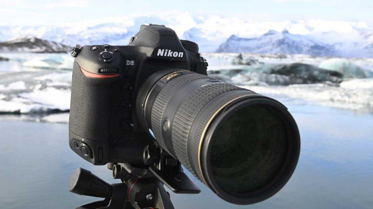 Nikon D6 DSLR – Specs & Release details – Reviews & Guides