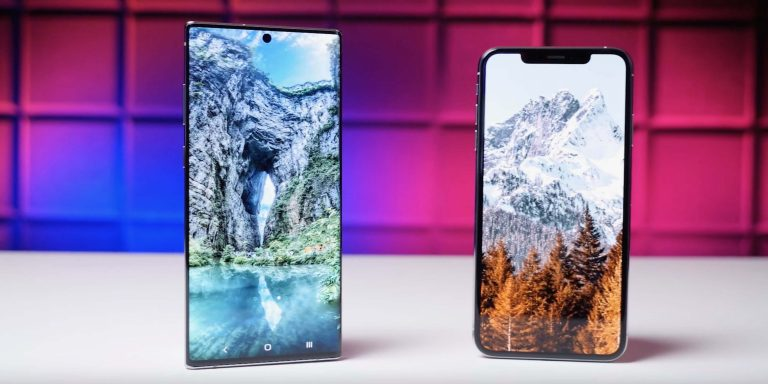 Galaxy Note 10+ vs iPhone XS – Speed Comparison & Reviews