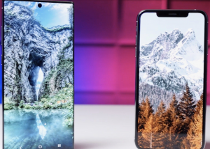 Galaxy Note 10+ vs iPhone XS - Speed Comparison & Reviews