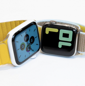 Apple Watch Series 5 & Series 4 - Same Processor - Reviews & Guides