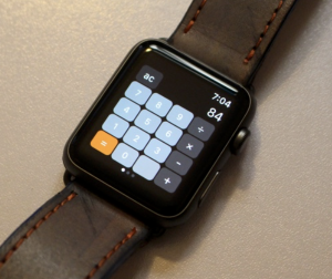 watchos 6 compatibility