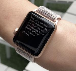 apple watch series 6 2021