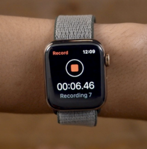 watchos 6 compatibility iphone
