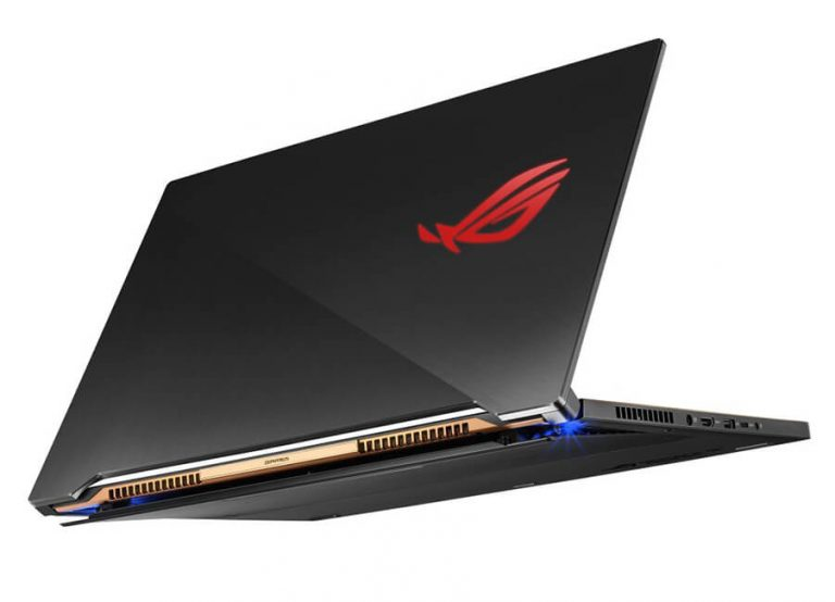 Asus ROG Zephyrus S GX701 – Premium Gaming Laptop | TechDetects