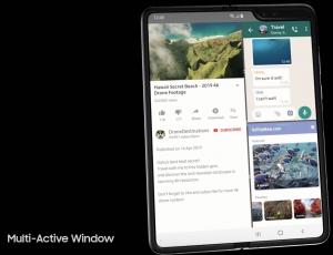 Samsung Galaxy Fold Detailed Reviews & Guides