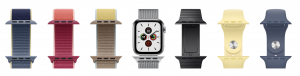 Apple Watch's Android Compatibility