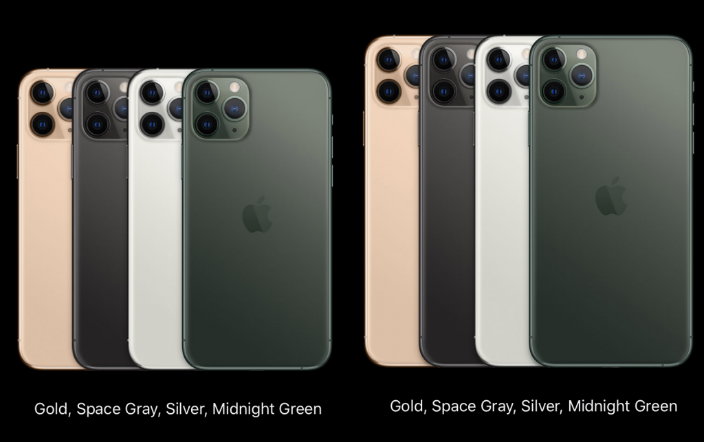 iPhone 11 / 11 Pro / 11 Pro Max: Buyer Review Guide