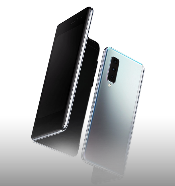 Samsung Galaxy Fold - Official Guide Video - Reviews & Guides
