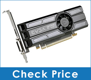 best graphics card under 100 dollars