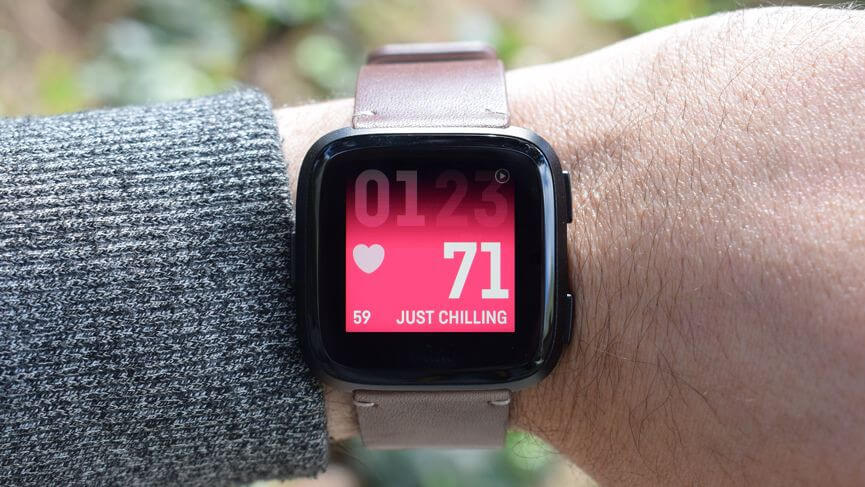 Take ECG Reading On Fitbit Watch- Reviews & Guides