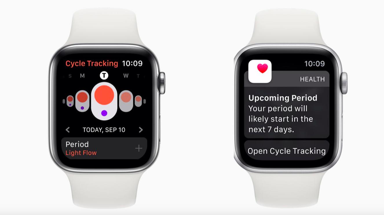 Apple Watch Series 5 Apps