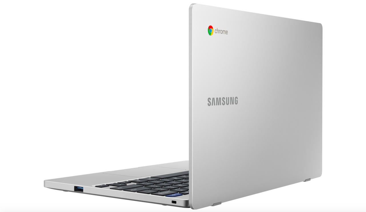 Samsung Chromebook 4 & 4+ launched in U.S - Reviews & Guides