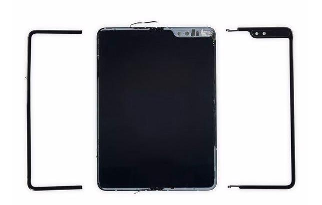 Samsung Galaxy Fold Teardown- Reviews & Guides