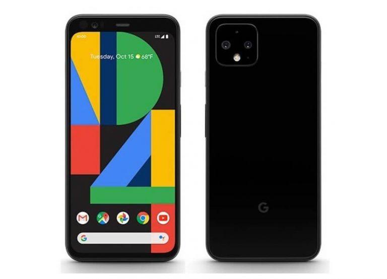 Google Pixel 4 Leaked Videos – Payments Face Unlock, Gesture Demo