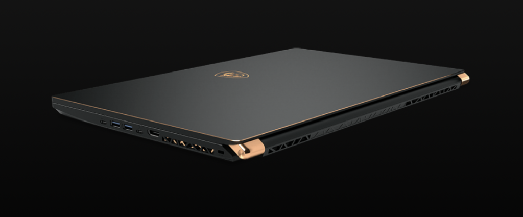 MSI GS75 8SG Stealth Gaming Laptop - Review & Guides