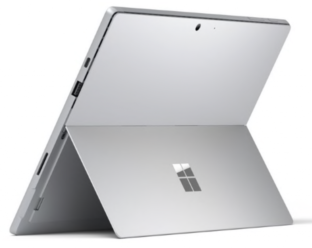 Microsoft Surface Pro 7 by Ice Lake - Review & Guides