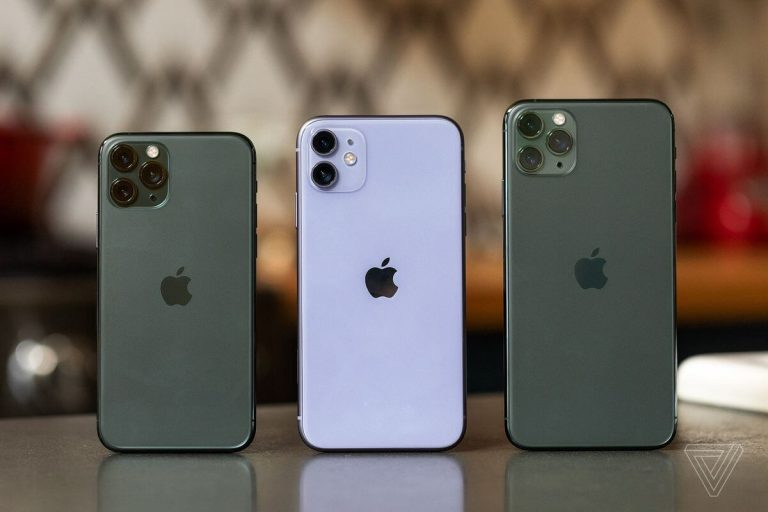 iPhone 11 Pro Max vs. Samsung Galaxy Note 10+   Reviews Guide
