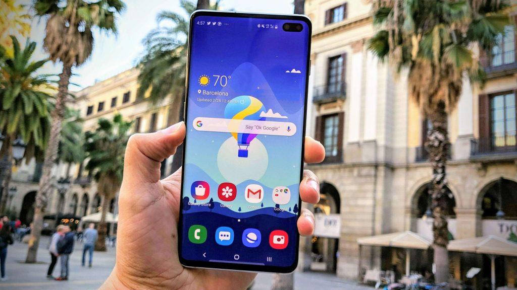 Samsung Galaxy S11 Announcement - Reviews & Guides