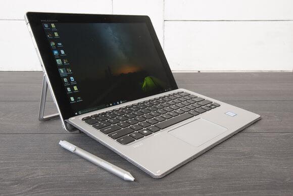 HP Elite x2 Review: Premium Windows 2-in-1- Reviews & Guides