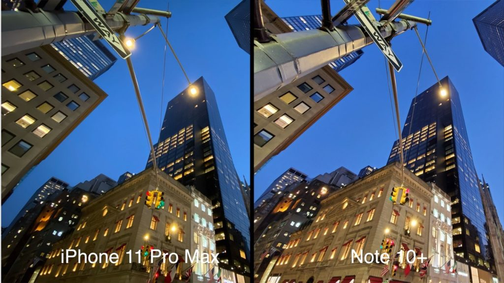 iPhone 11 Pro Max vs. Samsung Galaxy Note 10+ | Reviews Guide