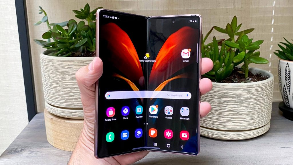 Samsung Galaxy Fold - Relaunch in September - Reviews & Guides