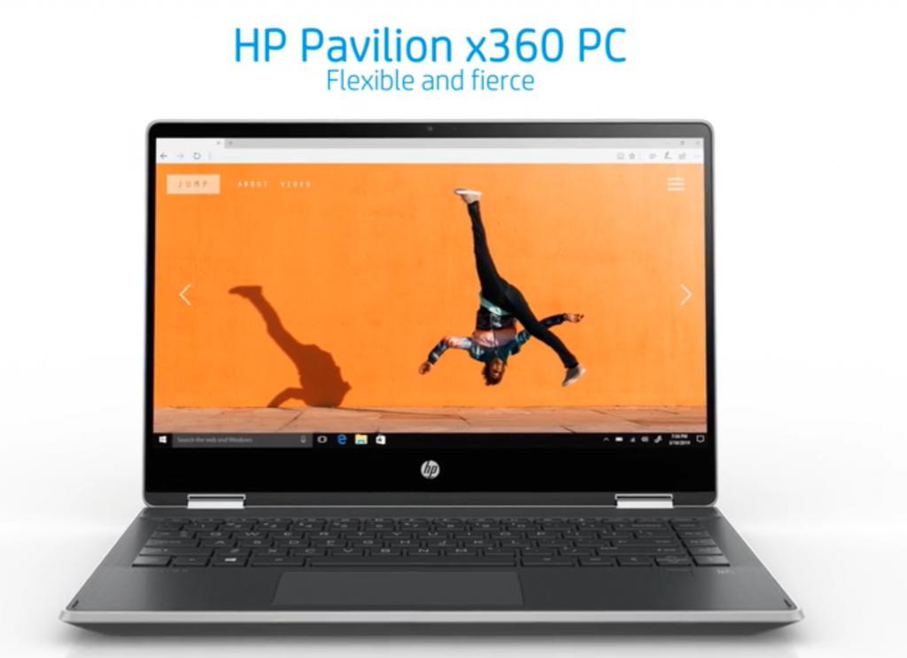 HP Pavilion x360 14m-dh0003dx : 2-in-1-Laptop- Reviews & Guides