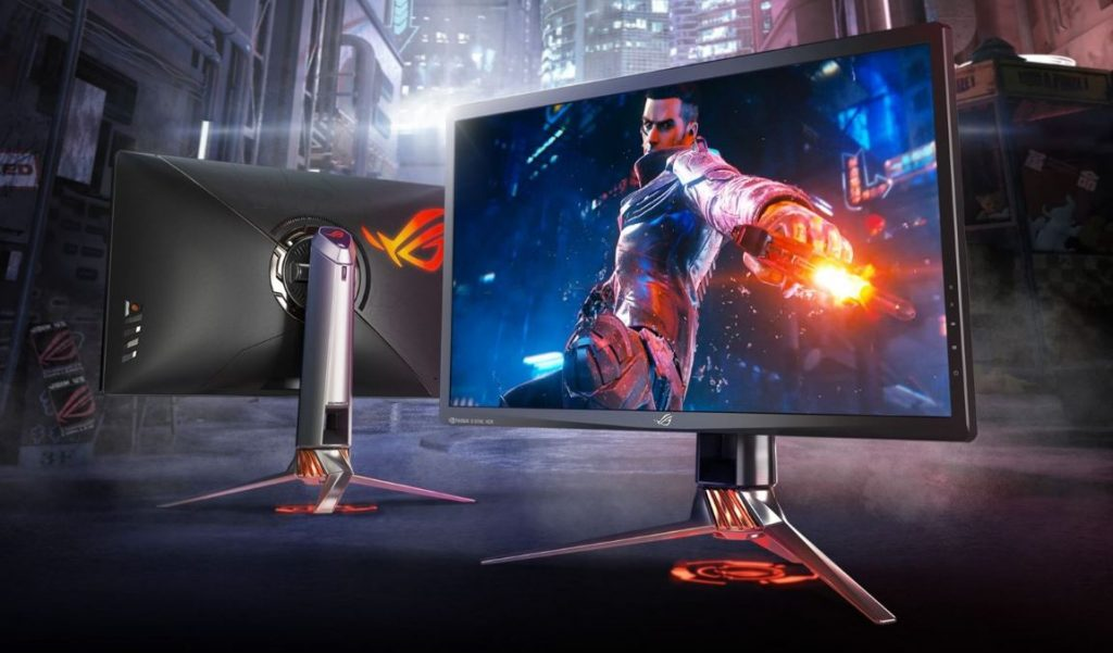 Best Gaming Monitors To Buy In 2020