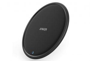 Anker PowerWave Fast Wireless Charging Pad