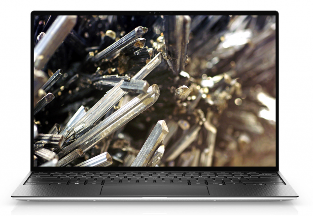 Dell's XPS 13 9300 display