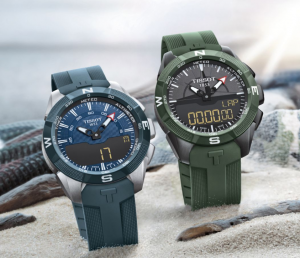 Smartwatches for Outdoor