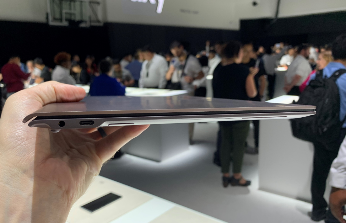 Samsung's Galaxy Book S -Octo-core 8cx- Reviews Guide