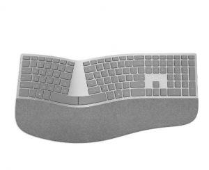 Ergonomic Keyboards 2021
