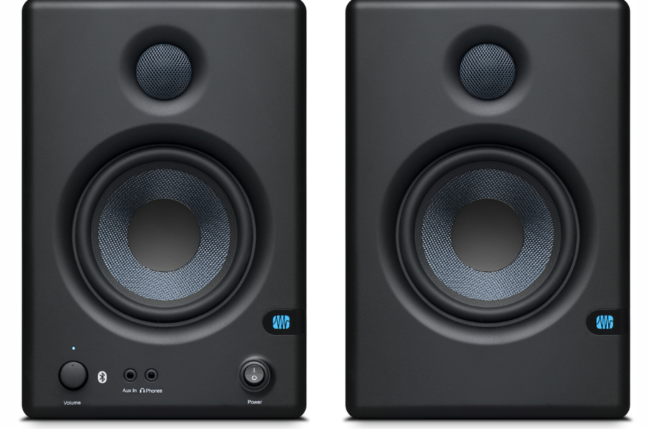 PreSonus Eris E4.5 BT Speakers - Reviews & Guides