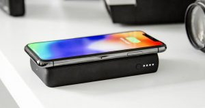 Mophie Charge Stream Powerstation Wireless XL