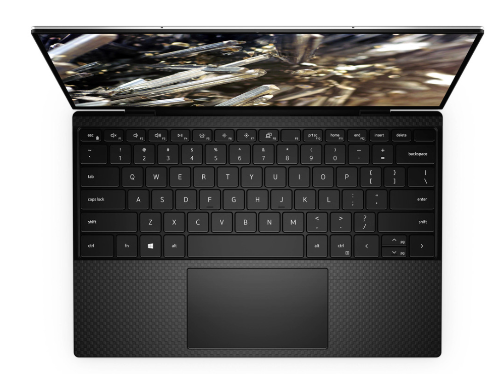 Dell's XPS 13 9300 Laptop specs