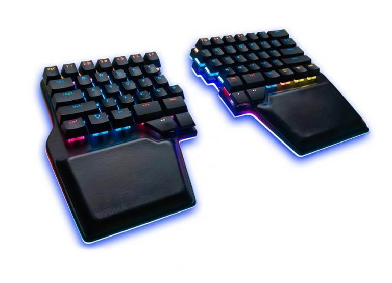 Best Cheap Ergonomic Keyboards to Buy in 2021 | TechDetects