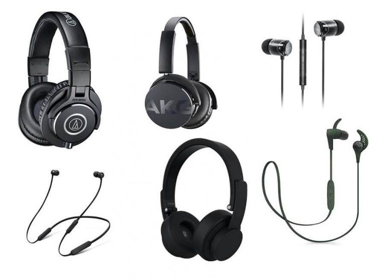 13 Best Traveling Headphones to Buy in 2021 (Buying Guide) | TechDetects