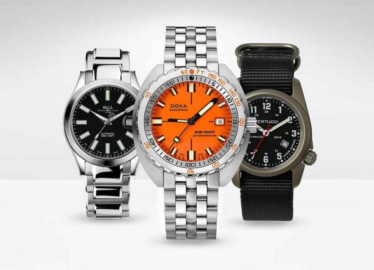 8 Best Watches for Outdoor Activities to Buy in 2021 | TechDetects