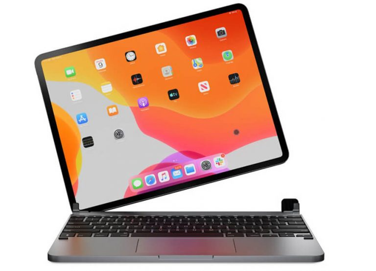 Convert iPad into a Laptop With Brydge's Trackpad Keyboard (Tricks&Tips)