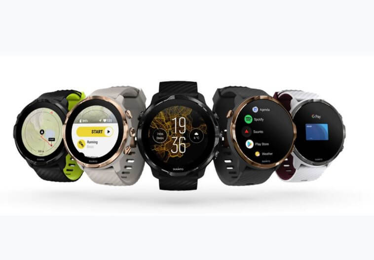 Best Suunto Watches 2021 – Features, Battery Life & Price | TechDetects