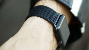 best apple watch bands for working out
