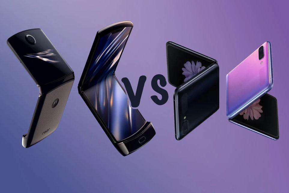 Motorola Razr vs Samsung Galaxy Z Flip - Reviews & Guides