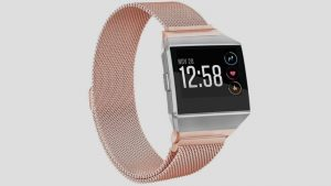 fitbit ionic accessories