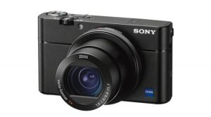 best budget point and shoot camera